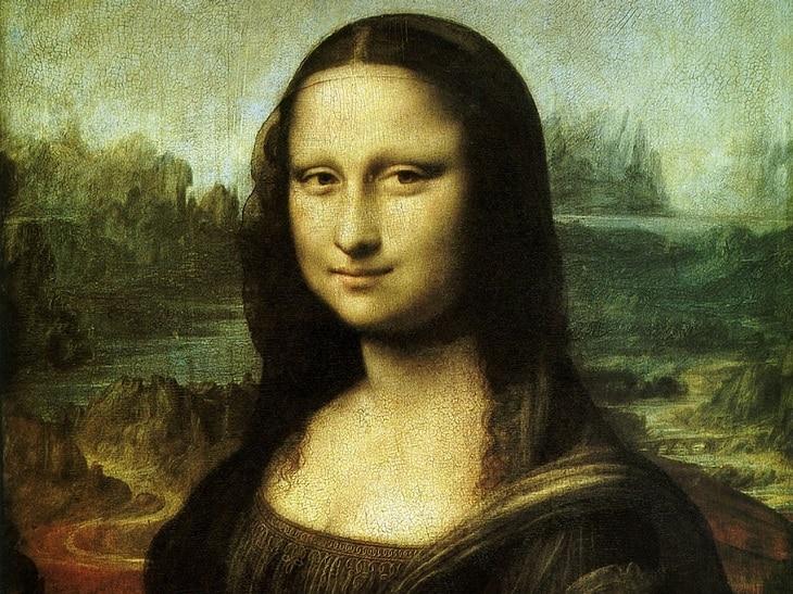 Mythes et légendes du sourire mystérieux de La Joconde 2