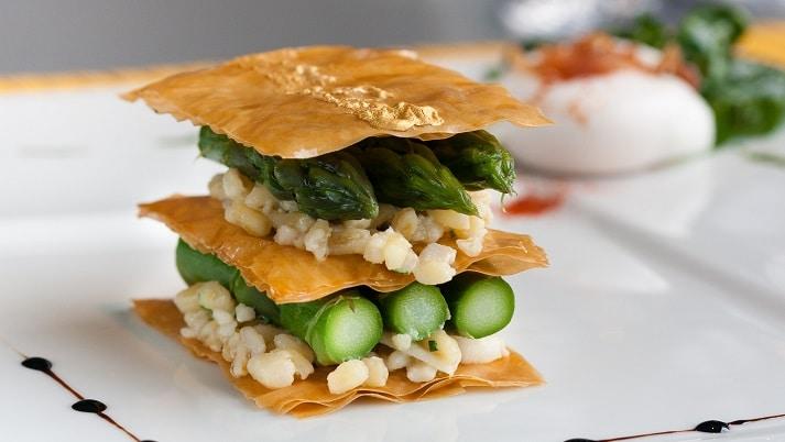 La photographie culinaire : regarder avant de manger !