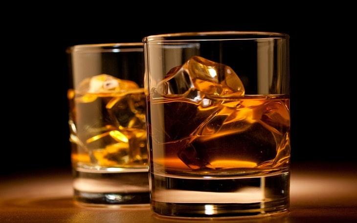 Quel est le meilleur whisky du monde 1