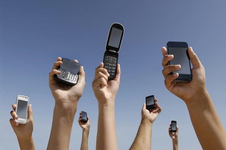 Téléphone portable original comment se distinguer 1