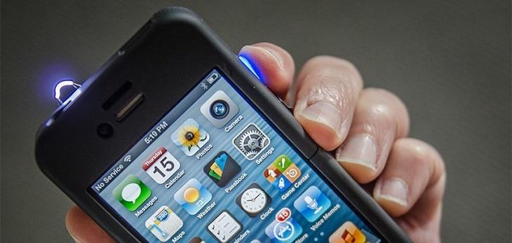 Téléphone portable original comment se distinguer 2