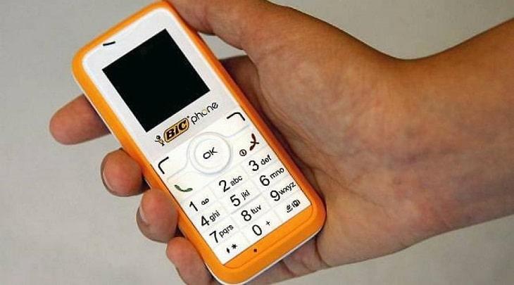 Téléphone portable original comment se distinguer 3