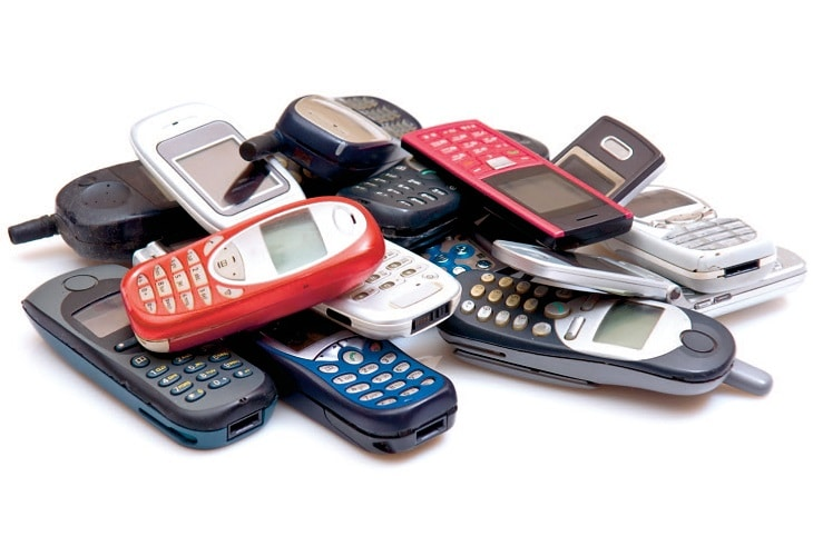 Téléphone portable original comment se distinguer 4