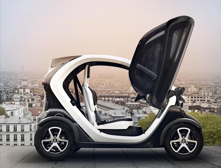 5 bonnes raisons de se laisser tenter par une voiture lectrique. Black Bedroom Furniture Sets. Home Design Ideas