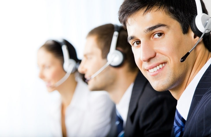 service-client Asos