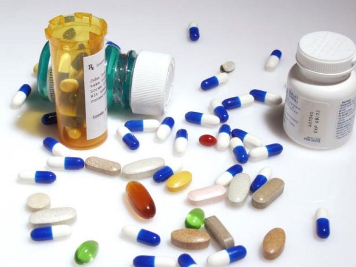 Application pharmacie un « drive » pour médicaments 1