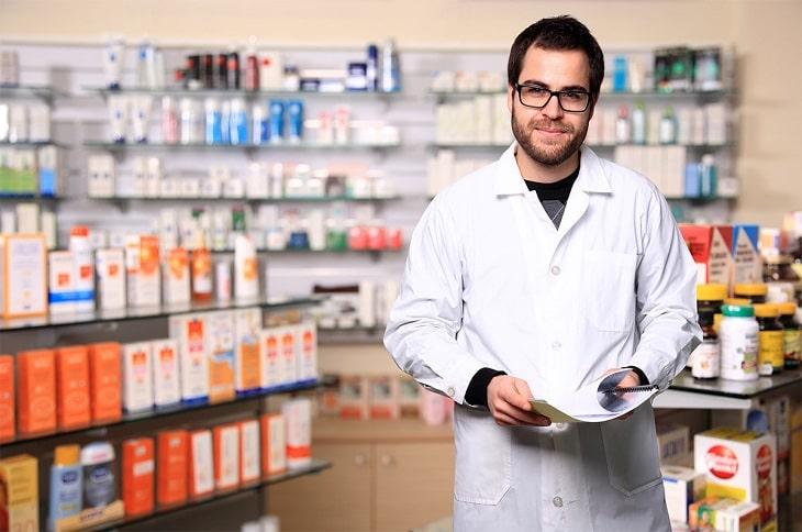 Application pharmacie un « drive » pour médicaments 4