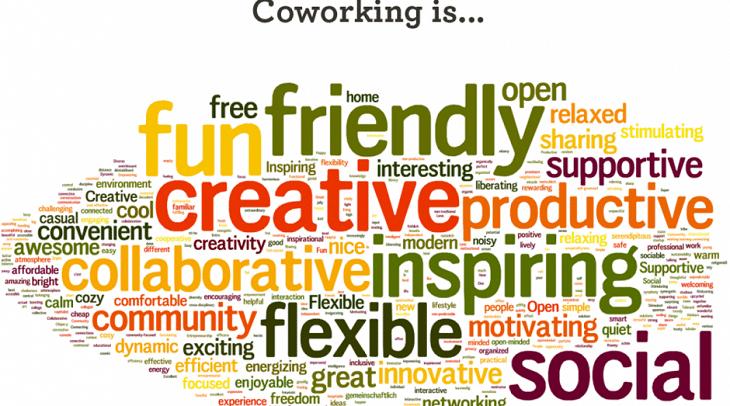 Avantages et bénéfices du coworking 3