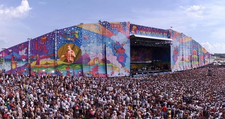 Concert en plein air : quels sont les grands festivals dans