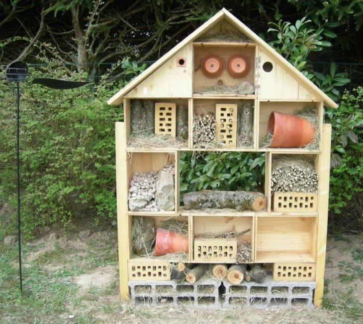 insectes nuisibles pour le potager comment lutter efficacement. Black Bedroom Furniture Sets. Home Design Ideas