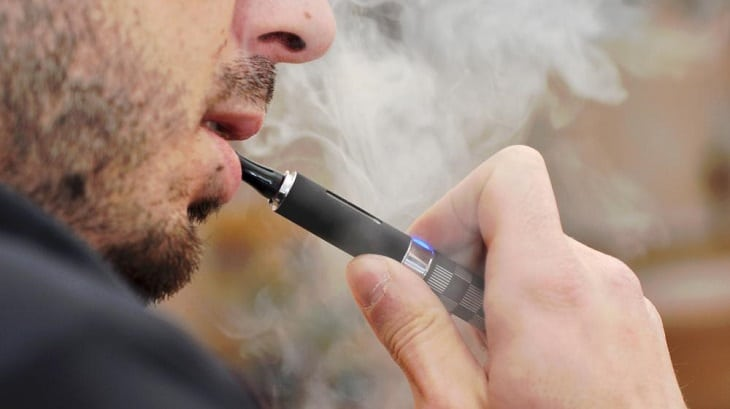 5 questions sur la cigarette électronique et la santé 2