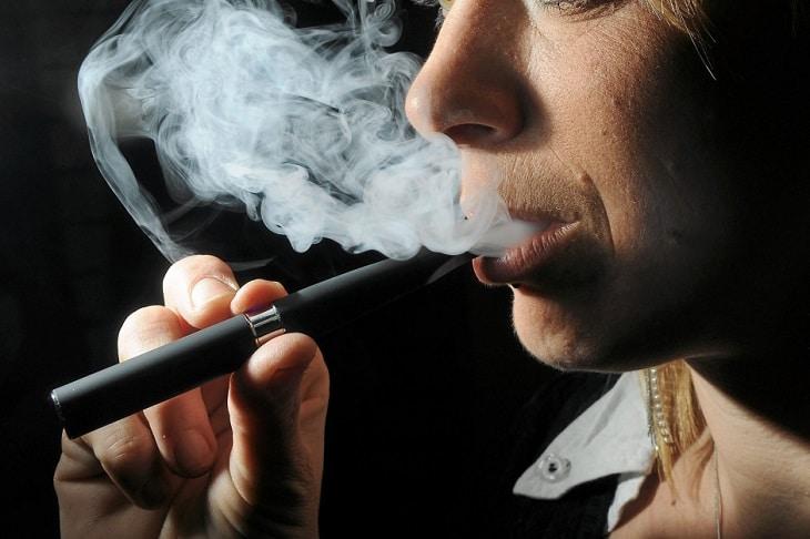 5 questions sur la cigarette électronique et la santé 4