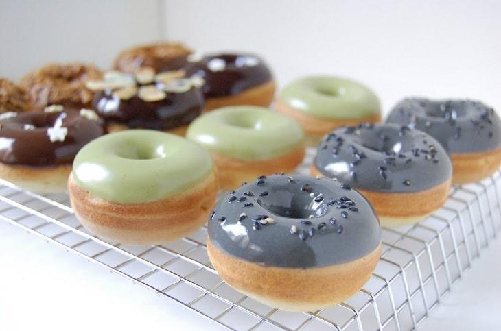 L'ami idéal de vos goûters la machine à donuts 1