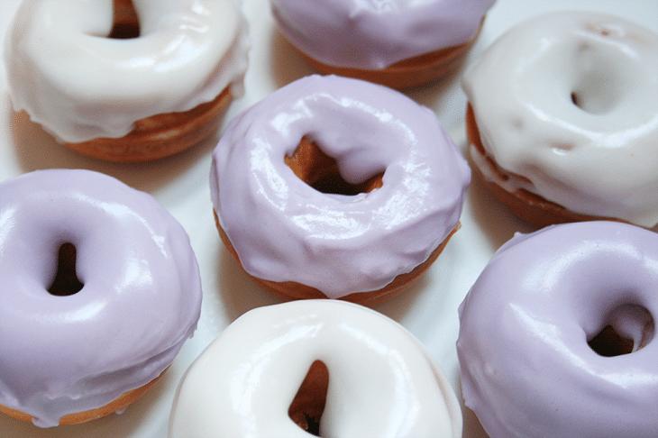 L'ami idéal de vos goûters la machine à donuts 3