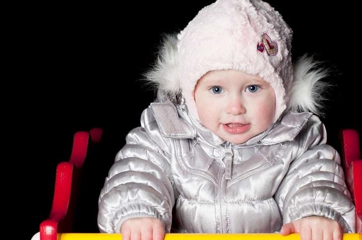 L'hiver approche, quels vêtements de bébé choisir 1