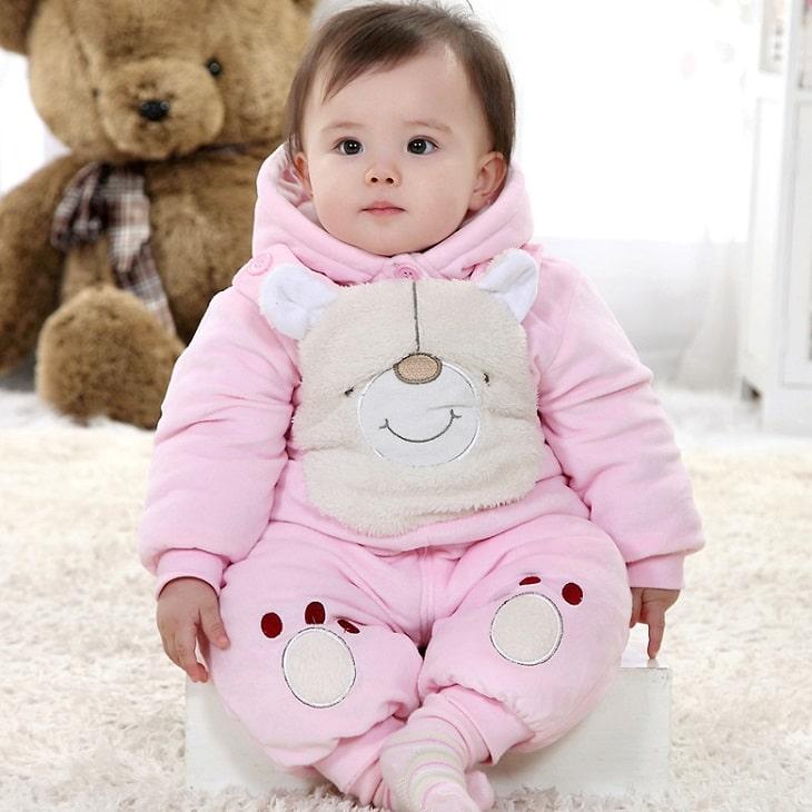 L'hiver approche, quels vêtements de bébé choisir 3