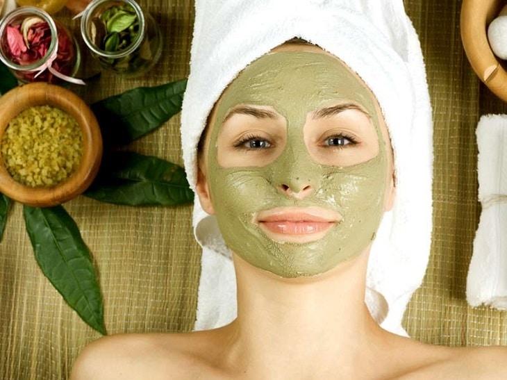 Les nombreuses vertus de l'argile verte pour votre corps 1