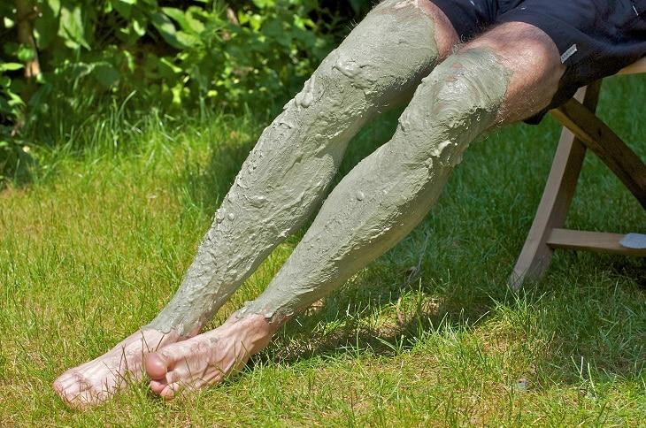 Les nombreuses vertus de l'argile verte pour votre corps 3