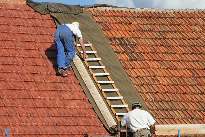 Rénovation de toiture combien ça coûte