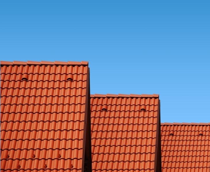Combien co te la r novation de toiture - Combien coute un toit de maison ...