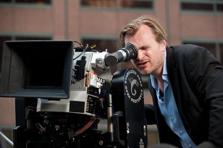 Le réalisateur de film, homme-orchestre de la création 1