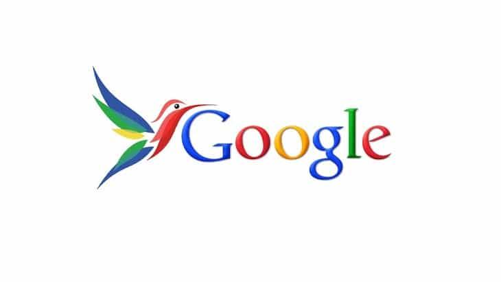 Comment Google Colibri fera chanter le SEO en 2016 2