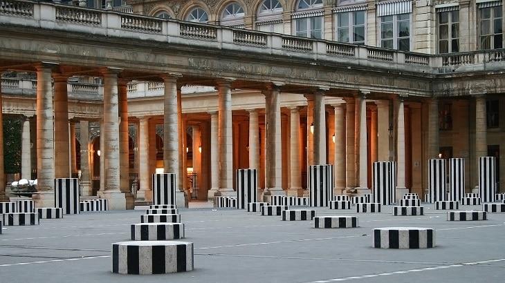 Introduction au monde de la sculpture contemporaine 2