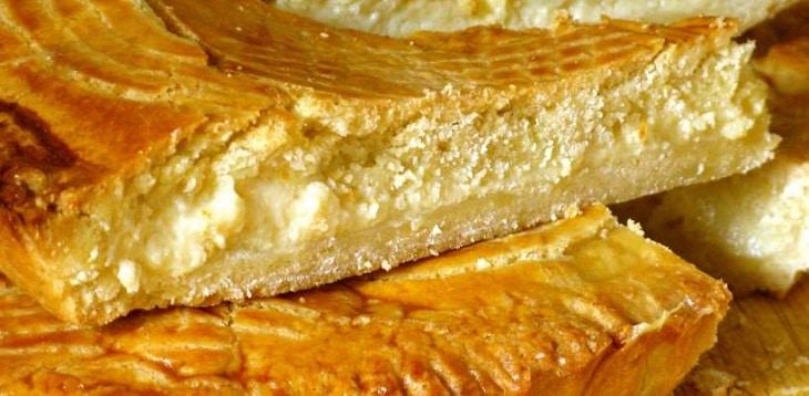 Le gâteau basque : pourquoi c'est si bon ?!