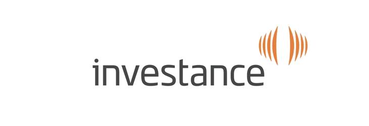 Logo investance