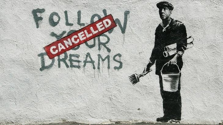 Qui est Banksy, l'artiste anonyme au pochoir 2