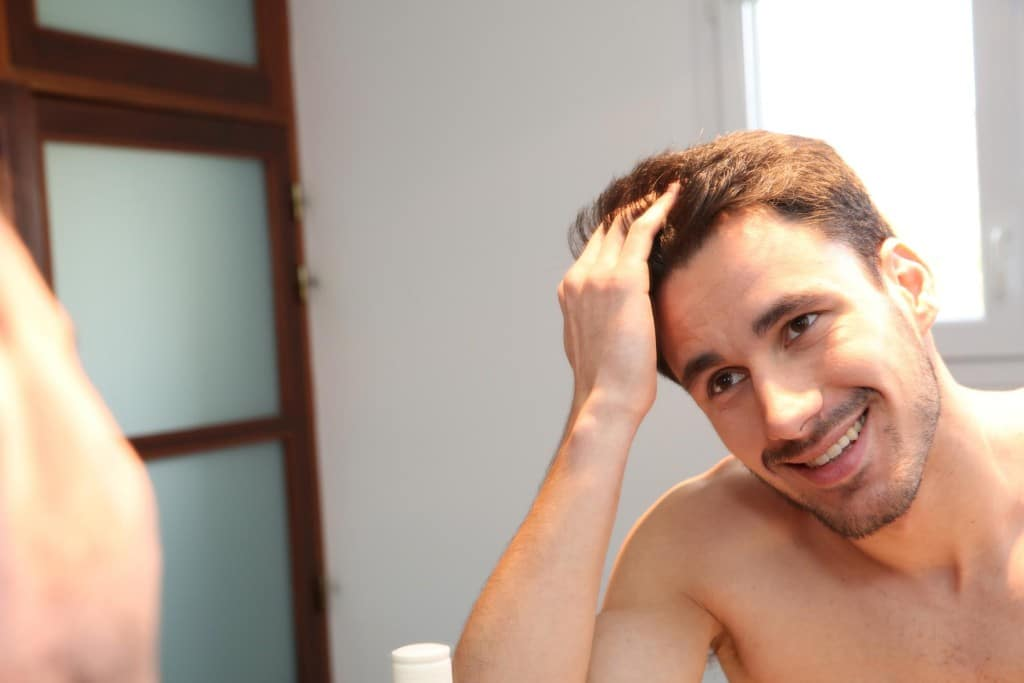Hairfax, le spécialiste de la chute des cheveux