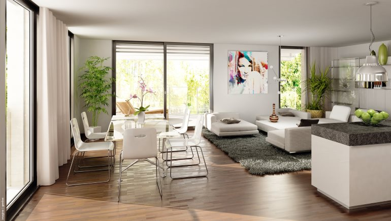 Appartement abordable