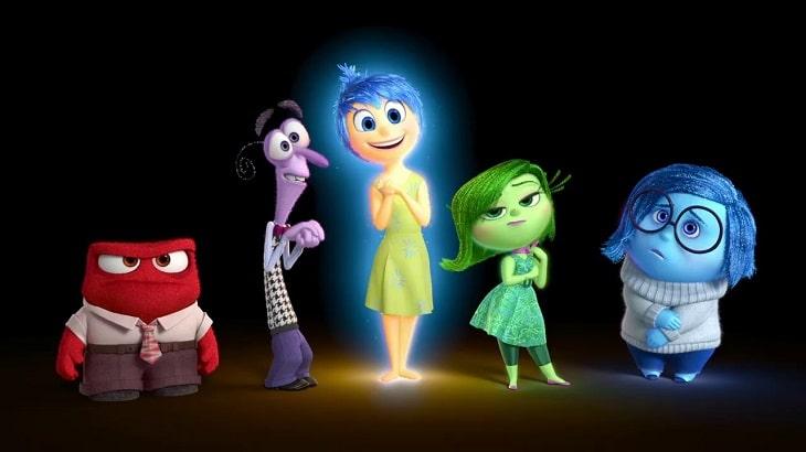Pixar et DreamWorks les deux piliers de l'animation 3