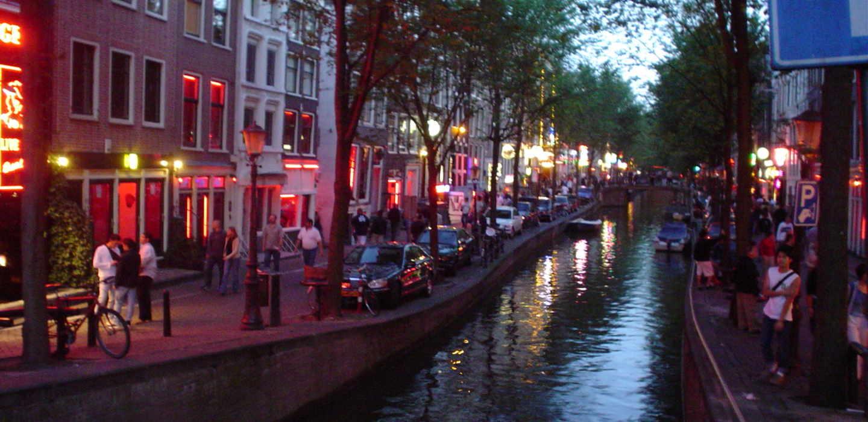 prostituées quartier rouge amsterdam