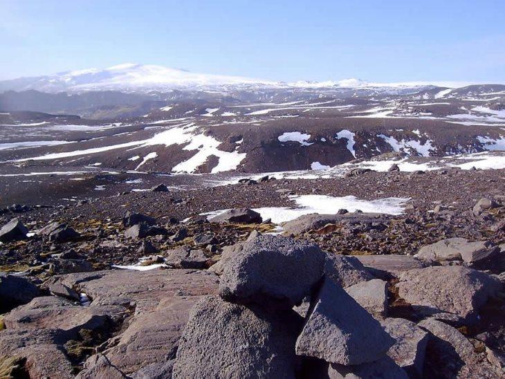 Iceland_Eyjafjallajökull