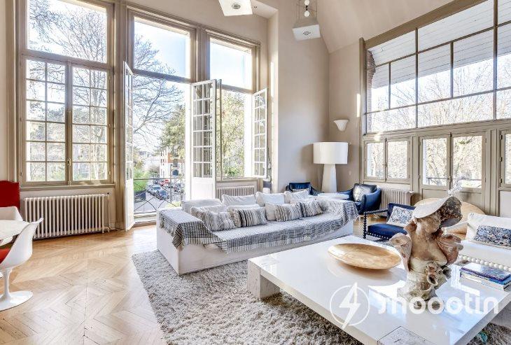 Photo d'intérieur pour l'immobilier