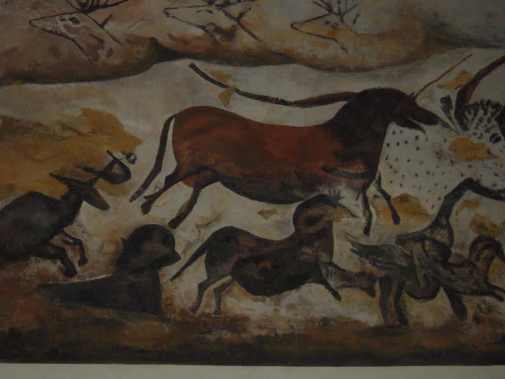 musee-des-lettres-lascaux_horse_replica