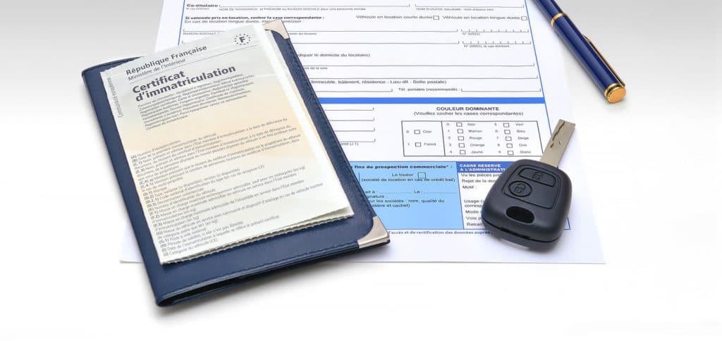 Carte grise tous les conseils pour faire une demande - Carte grise payable en plusieurs fois ...