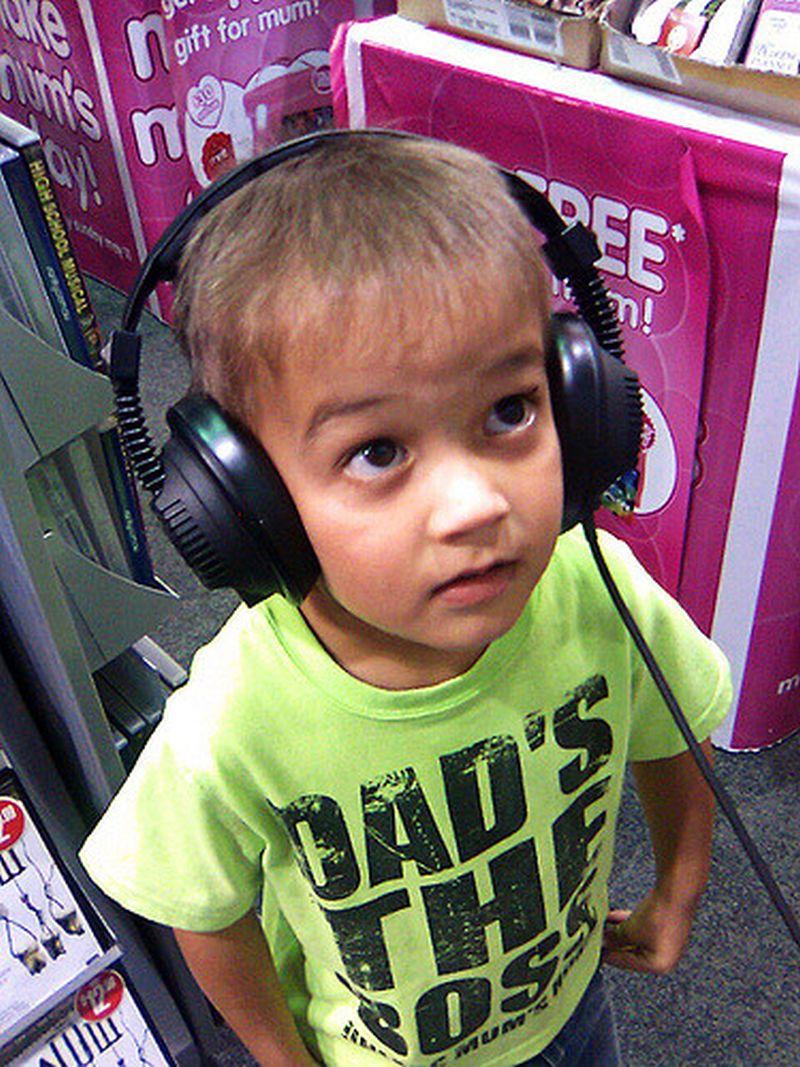Appareil auditif quel ge est ce qu 39 on le porte en - Porte bebe babybjorn a partir de quel age ...