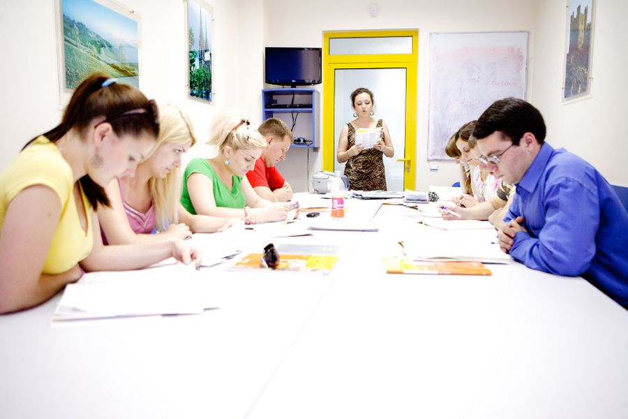 Cours de langue française pour les pros découvrez Le Franc Parler 1