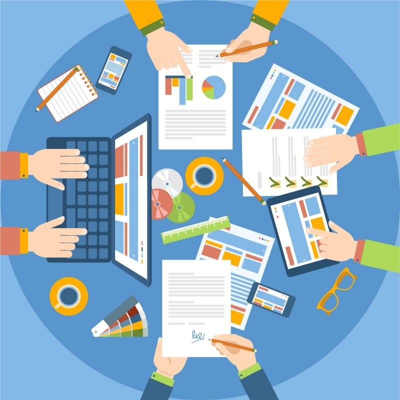 10 logiciels pour votre entreprise
