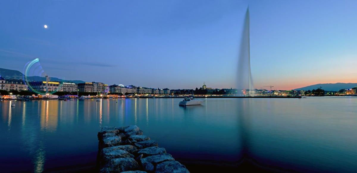 Lausanne une ville magnifique pour faire de belles rencontres