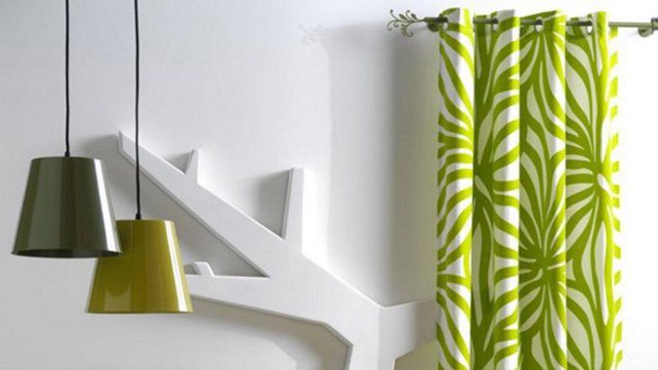 les rideaux occultant et ses semblables pour embellir. Black Bedroom Furniture Sets. Home Design Ideas
