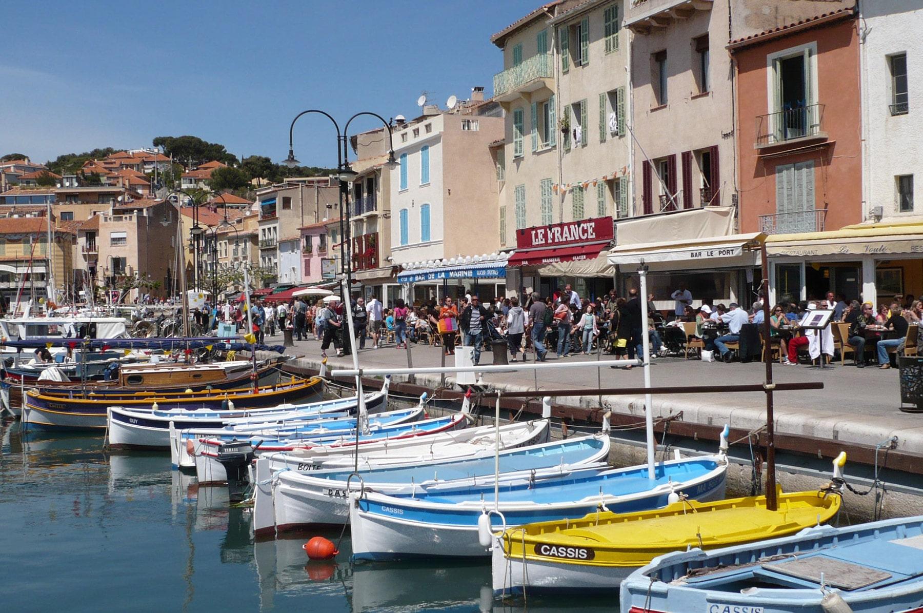 Week end marseille quelques activit s ne pas manquer - Week end port aventura tout compris pas cher ...
