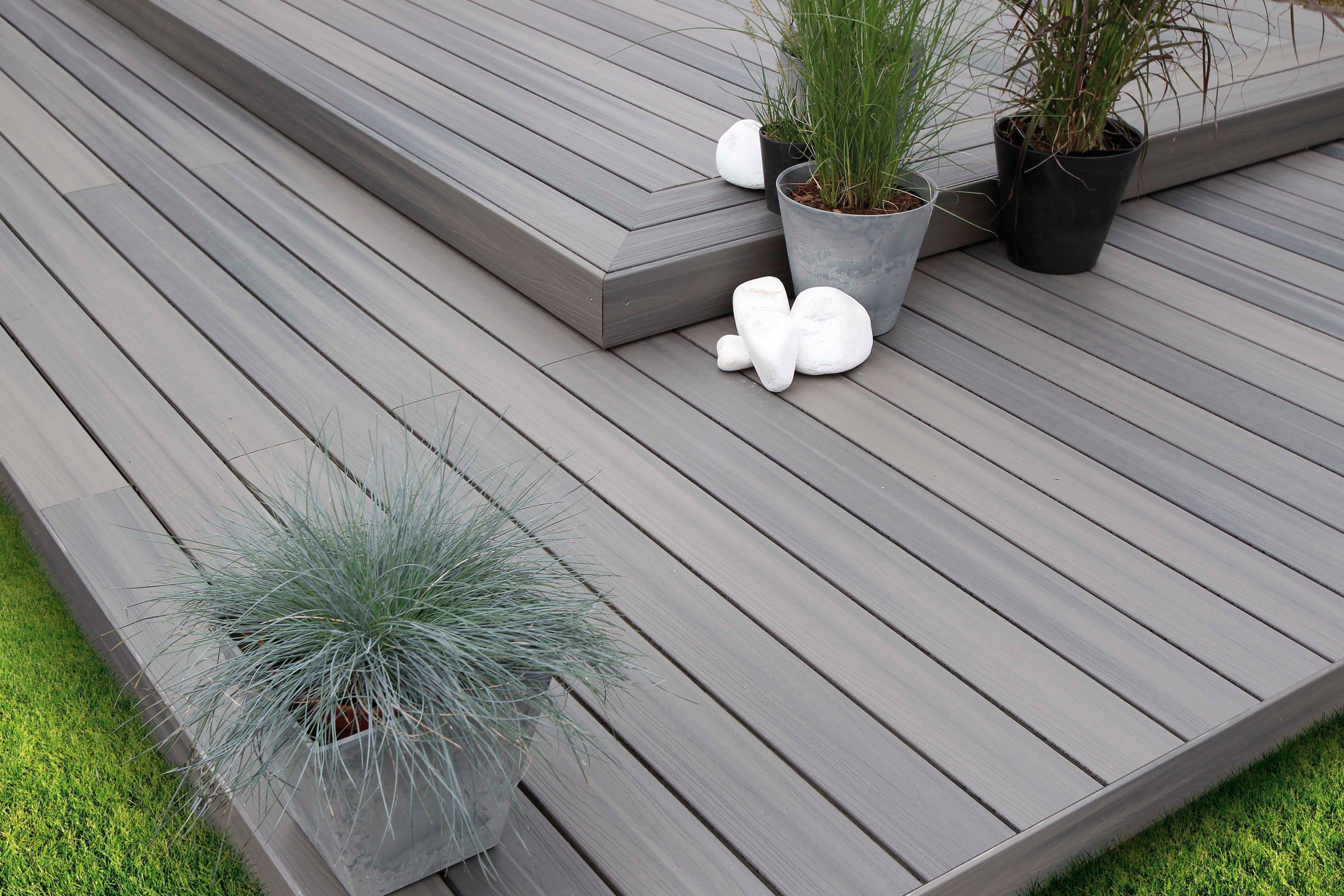 Couvrir Une Terrasse Permis De Construire terrasse en bois : ce qu'il faut savoir avant de se lancer