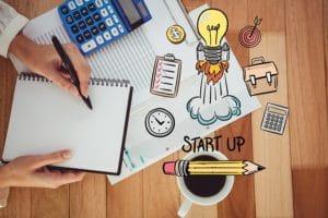 création startup comment faire