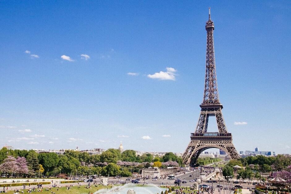 meilleur moyen déplacement Paris
