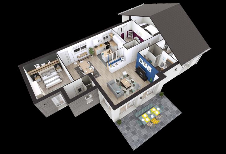 Faire Des Plans Avec Un Logiciel D Architecture 3d