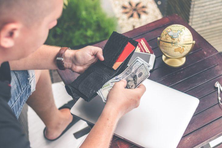 cartes de crédit corporate