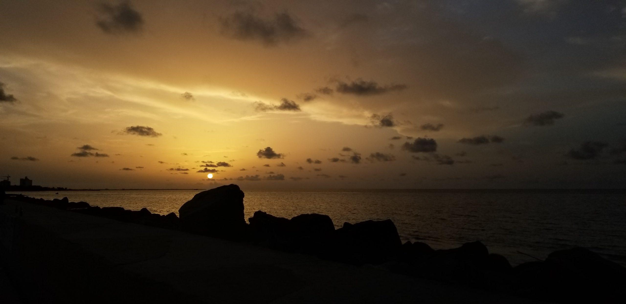 vacances en Guyane